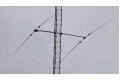 JK302 - Yagi antenna of 2 elements for the 30 m band