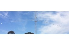 JK801 - Rotatable 80/75 m band dipole