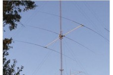 JK803 - Yagi antenna of 3 elements for the 80 m band - CALL FOR PRICING