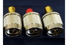 AS-PLS-NM - Precision calibration load set, N-type male connectors