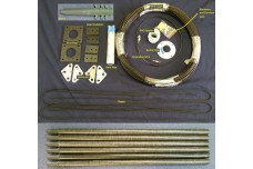 AS-AYL-4 MW Kit - AYL-4 Mast and Wire Kit