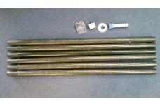 AS-AYL-4 M Kit - AYL-4 Mast Kit