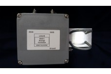 SWSD-1TERM - Single Wire Single Direction Beverage Antenna Termination Resistor Box.