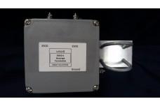 SWSD-1TERM - Single Wire Single Direction Beverage Antenna Termination Resistor Box.