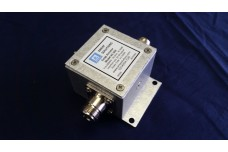 AS-302N - 3kW CW / 5 kW PEP Coaxial Lightning Arrestor, N-type connectors, 1 to 500 MHz