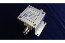AS-303N - 3 kW CW / 5 kW PEP Coaxial Lightning Arrestor, N-type connectors, 1 to 70 MHz