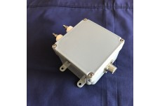 AS-25-3EB -Balun 25:50 Ohms (1 to 2 ratio), 3 kW CW / 6 kW SSB, SO-239 Plastic Case, 3.5 - 60 MHz