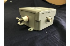 AS-200-T-UN - 4:1 UNUN 5 kW CW /10 kW PEP. 1.5 - 60 MHz, Heavy duty cores and 20 kV windings. SO-239 connector standard