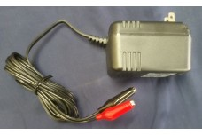 12 V DC Battery Charger