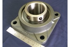 Thrust Bearings model TB-3 for 2-7/8 inch OD Galvanized masts