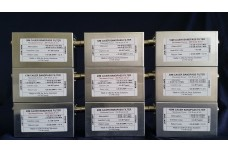 W3NQN Design Set of 6 Cauer Elliptical filters (160 - 80 - 40 - 20 - 15 and 10 m bands or from the three WARC bands, 30 - 17 and 12 m) - $770.00 if purchased individually.