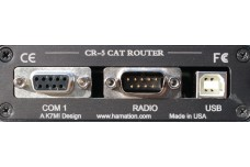 CR-5 CAT Router
