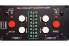 PB-28 - Dual Radio Push Button Controller