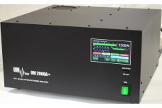 OM Power OM-2000A+ -  Heavy Duty Legal Limit HF and 6 m  Automatic Amplifier - 160 m to 6 m. Full QSK-ready