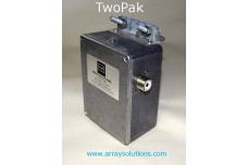 "TwoPak Plus - Two antenna Relay box with one built in Bias-T unit with SO-239 (""UHF"" female) connectors."