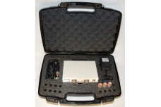 VNA-PC - Protective Case for your VNA-2180 or VNA UHF with room for loads, Power Supply, cables