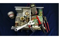 Acom Amplifier Repair, Maintenance and Test Service