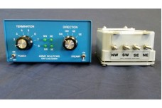 AS-AYL-4-RX - AYL-4 Controller with Preamplifier