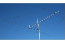 LPA20-10 - Pro.Sis.Tel. Log periodic antenna for 20, 17, 15 ,12 and 10 m bands