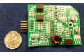 AS-SAL Preamp - Plug-in circuit board with HPF for combiners