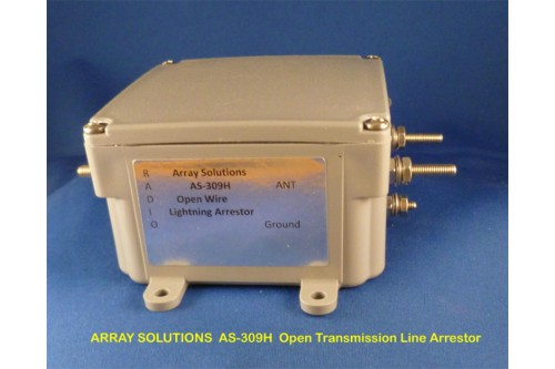 Open Wire Line Arrestor Open Wire Line Arrester Arrestor