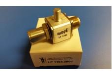 LP1104-2800- F-F Bulkhead SO-239, 6400 W(@ 1:1 SWR)