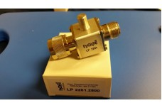 LP2201-2800 - M-F ground lug N-type, 6400 W (@ 1:1 SWR)