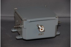 AS-200-1 - 4:1 Balun 5 kW CW / 10 kW PEP, 1.8 - 30 MHz Heavy duty core and windings SO-239 standard. Other connectors available