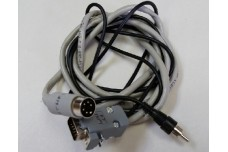 K3THP1- Elecraft K3 ALC and band data for HL-1.5KFX amplifier cable