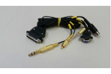 YS-004 - RigExpert Interfaces and Yaesu FT-920 ($10.00 discount when ordered with the RigExpert interface)