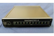 BandMaster III - Universal Radio Band Decoder System, with true relay drivers