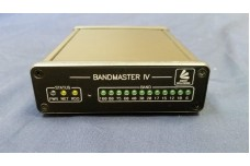 BandMaster IV - Universal Radio Band Decoder System, no relay drivers