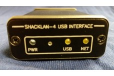 Hamation Shacklan-4 USB Interface Box