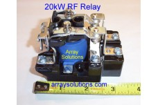RF-20 - 20+ kW RF Relays DPDT. Discount for 10 and more