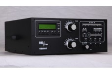 OM Power OM-2500A - Heavy Duty Legal Limit HF Automatic Amplifier. 160 - 10 m. Full QSK-ready.