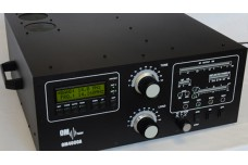 OM Power OM-4000A - Heavy Duty Legal Limit HF Automatic Amplifier. 160 - 10 m. Full QSK-ready.