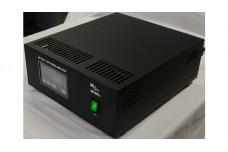 OM Power OM-2002+- Heavy Duty 2 kW, 144 MHz Solid State Amplifier. QSK ready. Full QSK-ready