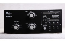OM Power OM-2500HF - Heavy Duty Legal Limit HF Manual Tune Amplifier. 160 - 10 m. Full QSK-ready.