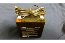 Battery 12 V DC 5 Ah SLA
