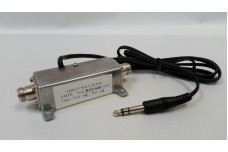 PowerMaster II UHF1-1.5K - 420 to 450 MHz 1.5 kW Coupler, N-type connectors, must select the 10 MHz working range when ordering