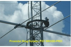 PST-RR55D-Pro - Ring Rotator with controller, self calibrating