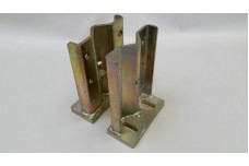 "PST-MC3 Clamp - 3"" Jaws Clamp, when not standard"