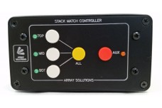 StackMatch Push Button Controller