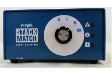 StackMatch II and StackMatch II Plus Rotary Switch LED Controller