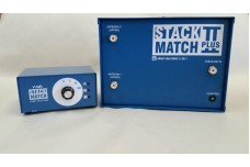 StackMatch II PLUS 5kW with Upper/Lower/BIP/BOP and Rotary controller