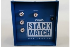 StackMatch - For three antennas, 3 kW, SO-239 connectors, requires a controller, (7-60 Mhz) - includes 6 m band