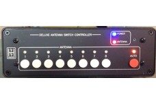 EightPak Deluxe Push Button Controller (no band decoder) -