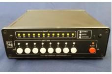 EightPak Integrated Push Button Controller