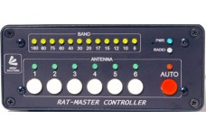 RatMaster - Integrated radio band-decoder switch for RatPak or for SixPak