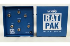 RatPak - Six antenna 5 kW  remote switch without controller, N-type connectors